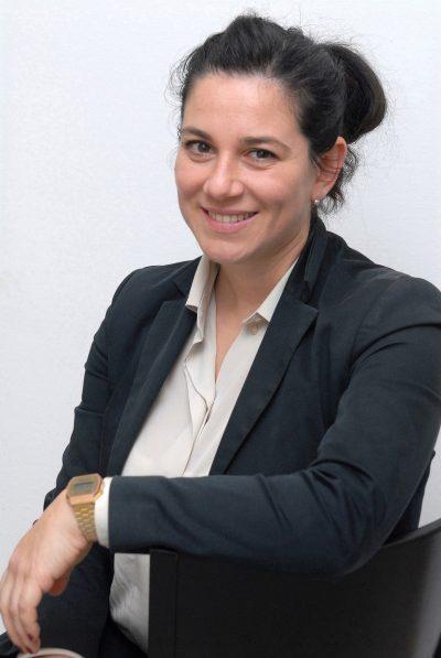 Nora Milenkovic